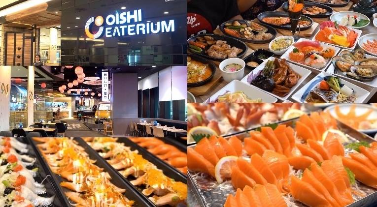 OISHI EATURIUM