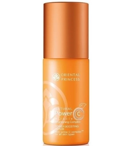 Oriental Princess Vit C Boosting Serum