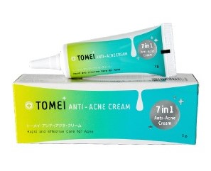 Tomei Anti Acne Cream