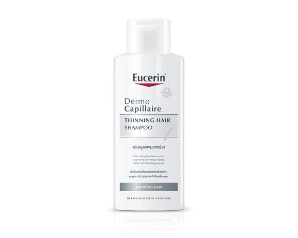EUCERIN Democapillaire Re-Vitalizing Shampoo Thinning Hair