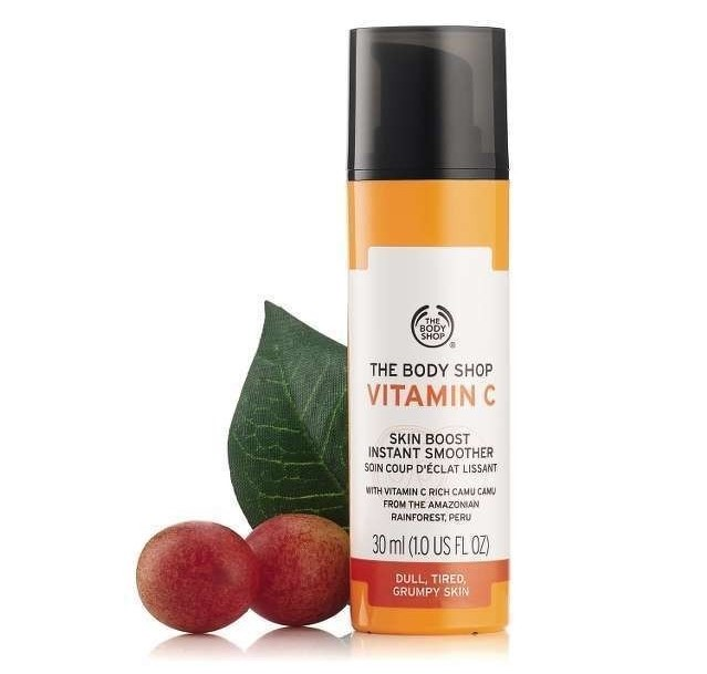 The Body Shop Vitamin C Skin Boost