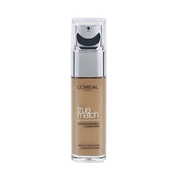 รองพื้น L'Oreal True Match Liquid Foundation