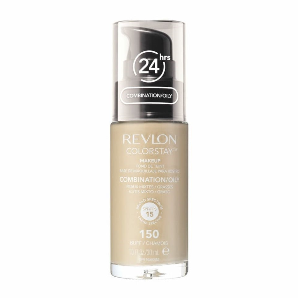 รองพื้น Revlon Colorstay Makeup Foundation