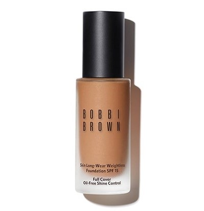 รองพื้น Bobbi Brown New Skin Long-Wear Weightless Foundation SPF 15
