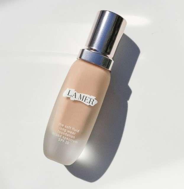 รองพื้น La Mer The Soft Fluid Long Wear Foundation SPF 20