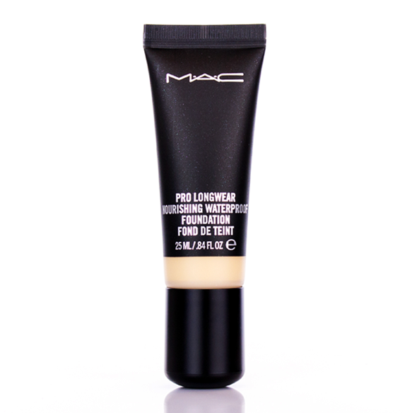 รองพื้น MAC Pro Longwear Nourishing Waterproof Foundation