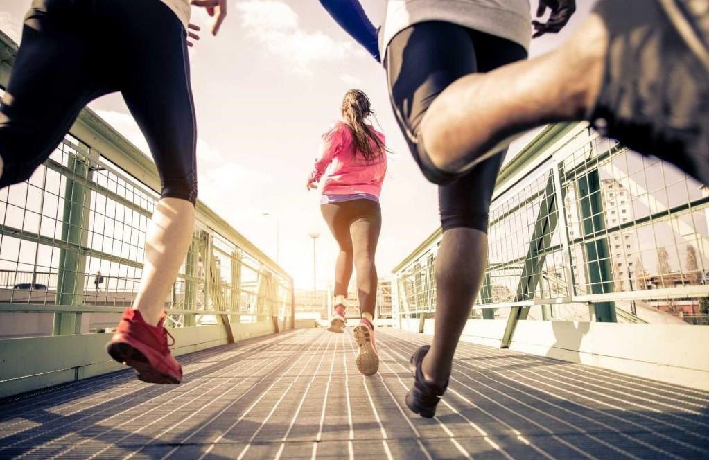 10 ข้อควรรู้ก่อนออกกำลังกาย
