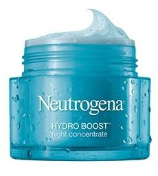 Neutrogena Hydro Boost Night Concentrate