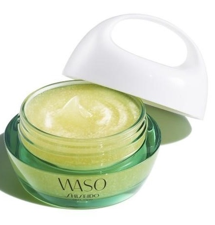 SHISEIDO Waso Beauty Sleeping Mask