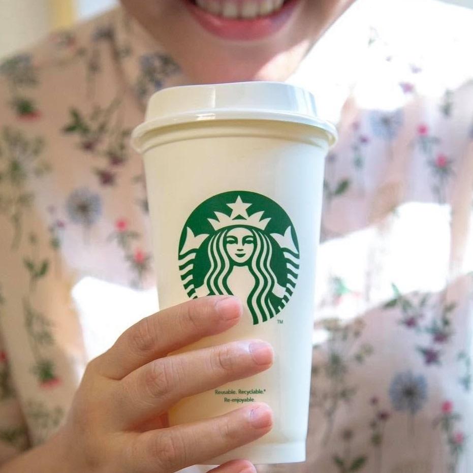 Starbucks ขายอะไรบ้าง