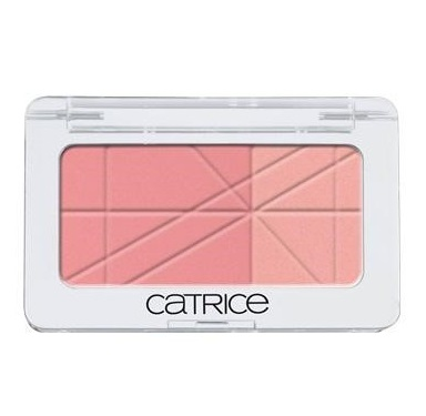 บรัชออน Catrice Defining Duo Blush