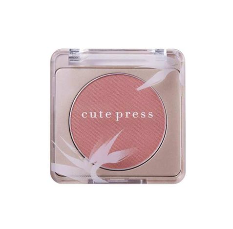 บรัชออน Cute Press Nonstop Beauty 8Hr Blush