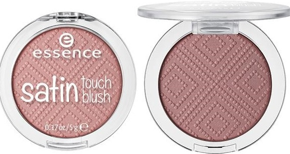 บรัชออน Essence Satin Touch Blush