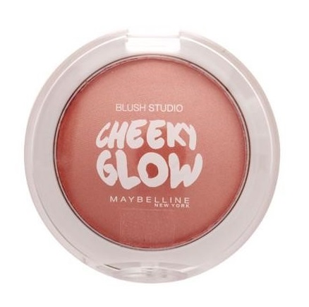 บรัชออน Maybelline Cheeky Glow