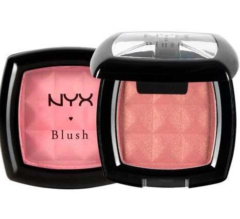 บรัชออน NYX Powder Blush