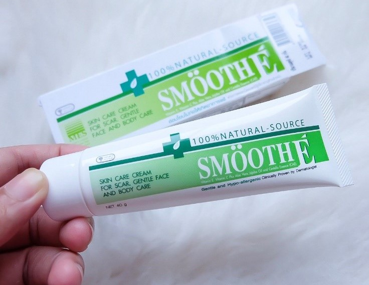 Smooth E Cream