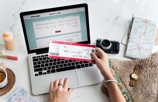 ตั๋วเครื่องบินแพง