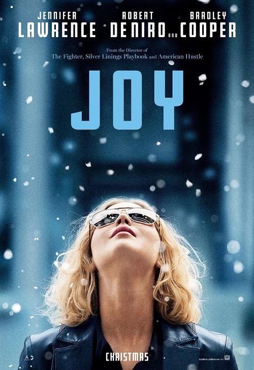 JOY เธอสู้เพื่อฝัน