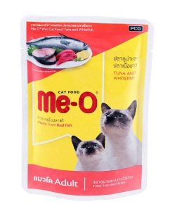 Me o cat pouch