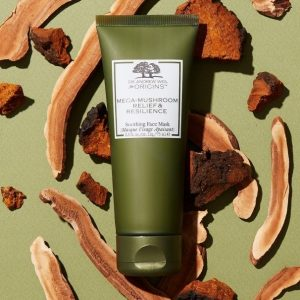 Mega-Mushroom Relief & Resilience Soothing Face Mask