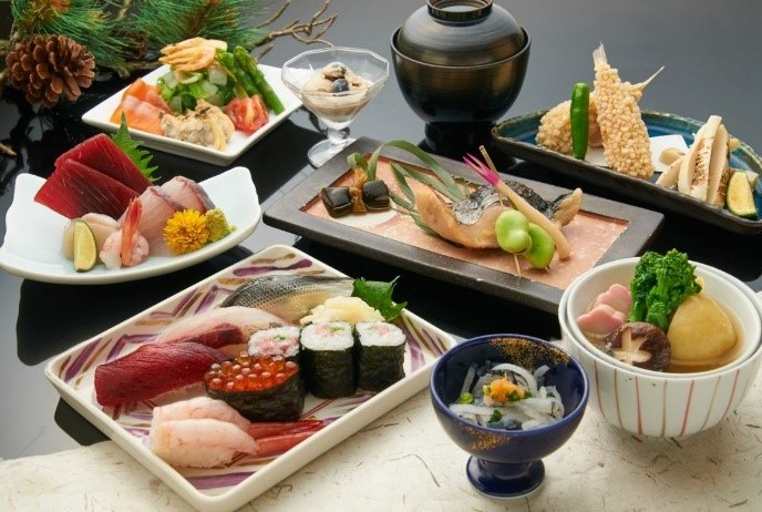 แฟรนไชส์ขายอาหารญี่ปุ่น