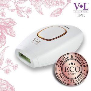 Violette IPL Eco Lady