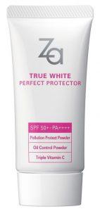 Za True White Perfect Protector SPF 50+ PA+++