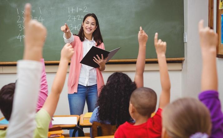 ครูที่ดี