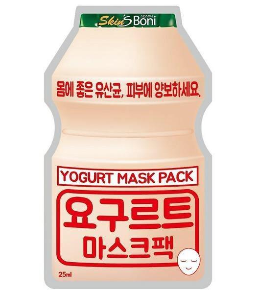 Skin's Boni Yogurt Mask Pack